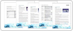 online brochure template system tailored to fit your business
